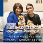 """<span class=""""title"""">酸素カプセル導入事例:ホルミシス・高気圧酸素カプセルCocoro(神奈川県)</span>"""
